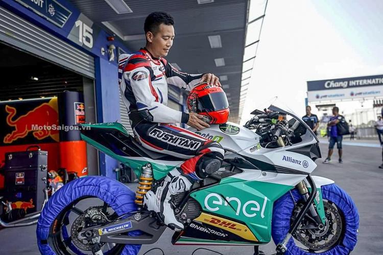 Các giải đua xe mô tô danh tiếng nhất thế giới