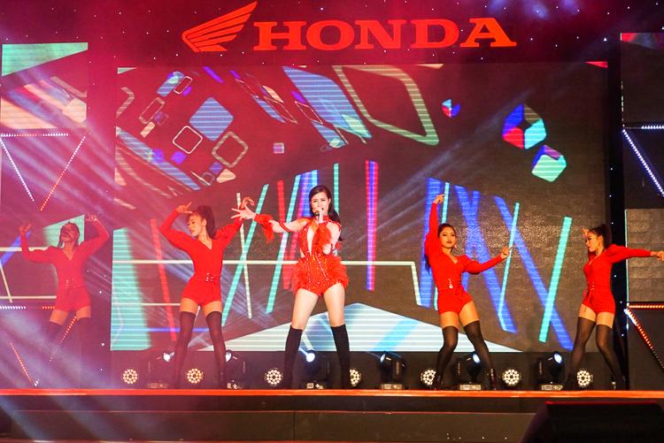 Honda Việt Nam chính thức khởi động chuỗi sự kiện Honda Trọn niềm tin 2018