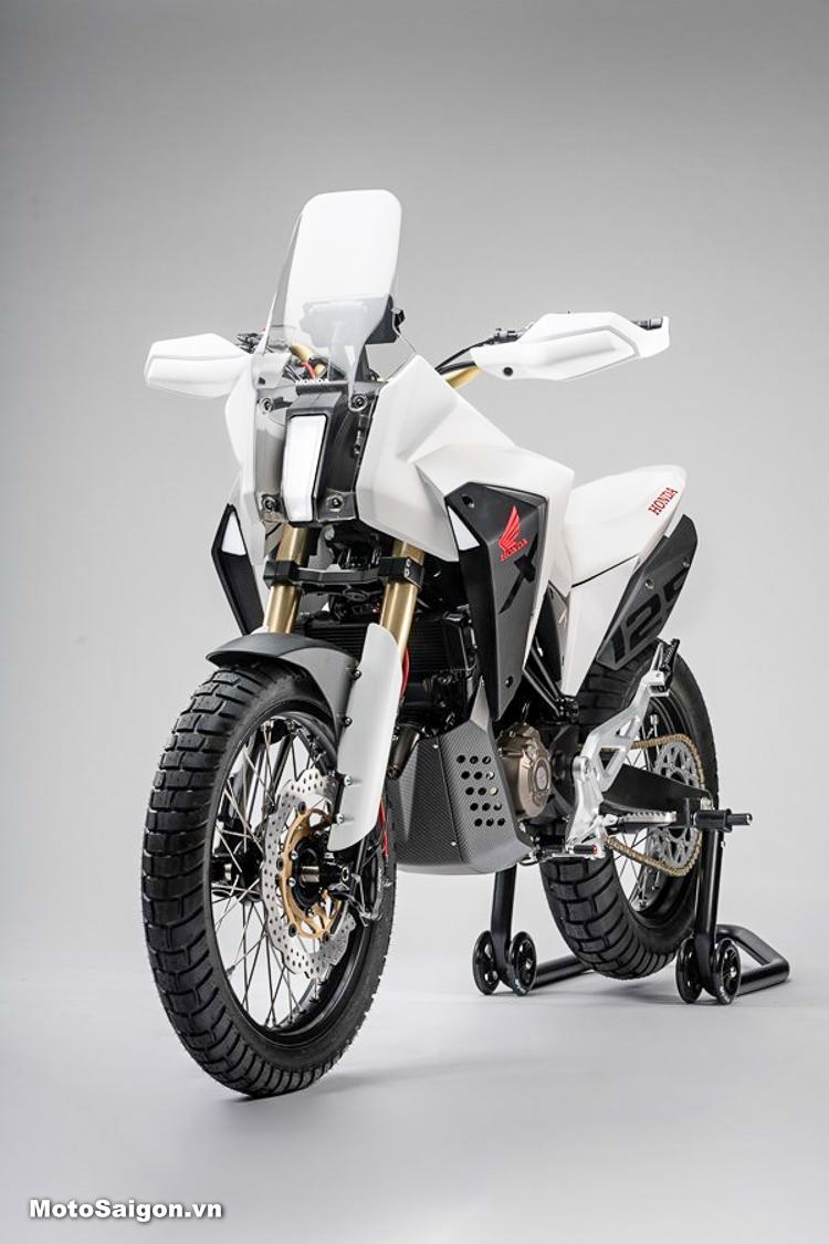 Honda CB125M và CB125X 2019 hoàn toàn mới sắp ra mắt?