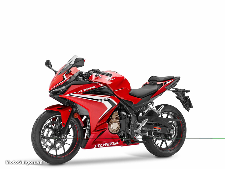 Honda CBR500R 2019 sport-bike giá tốt sắp về Việt Nam?