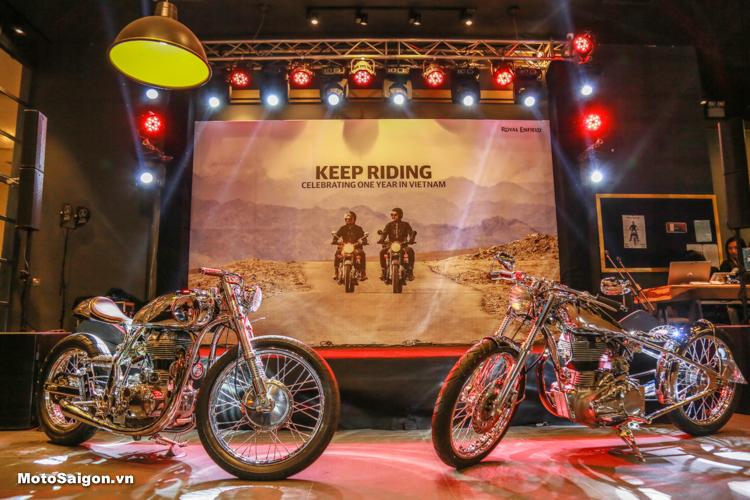 2 bản độ mang tên ARTHUR và MERLIN chính thức được giới thiệu đến toàn thể Biker tại Việt Nam