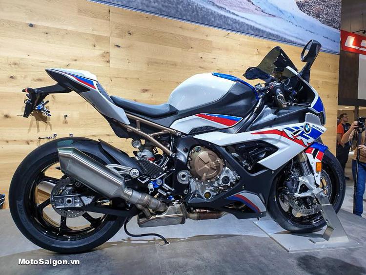 cho ng ng p phi n b n c a bmw s1000rr 2019 alpha racing motosaigon rh motosaigon vn