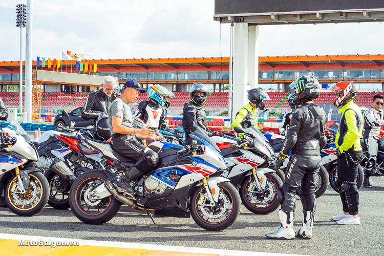 Bảng giá xe moto BMW 2019 mới nhất hôm nay