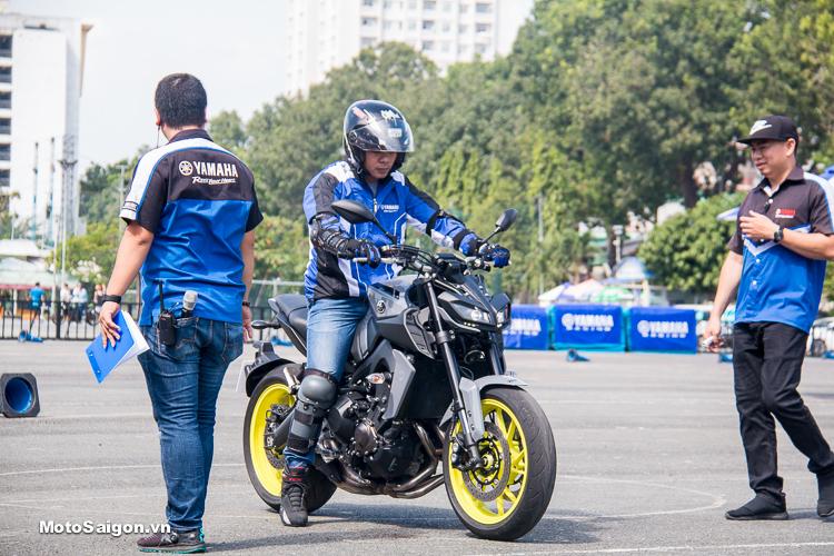 Bảng giá xe moto Yamaha 2019 mới nhất hôm nay