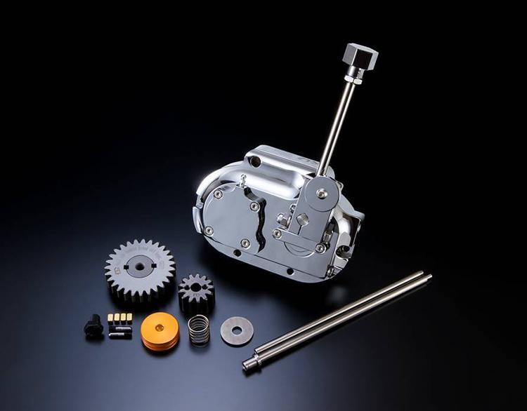 Bộ số lùi Mamba dành cho Harley-Davidson giá bán 50 triệu đồng (Mamba Reverse Gear). Motor Đức Quảng Ngãi
