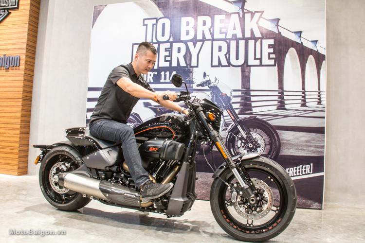 Bảng giá xe moto 2019 mới nhất hôm nay tại Việt Nam