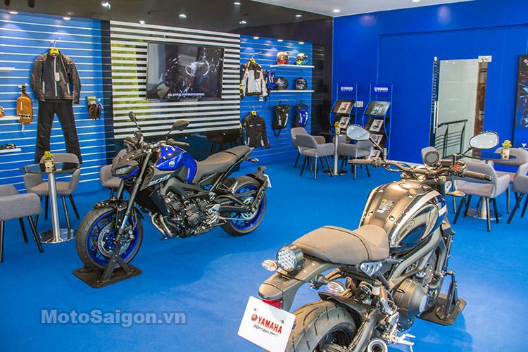 Cửa hàng bán xe moto pkl YAMAHA SPORT SHOP