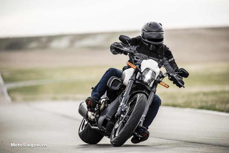 Harley-Davidson công bố dòng xe mới và chiến lược giá xe 2019