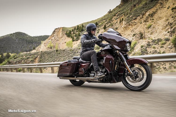 Giá xe Harley-Davidson 2019