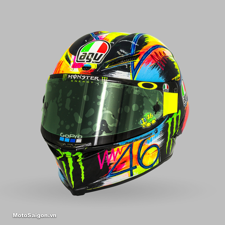 agv ra m t n n pista gp r winter test 2019 d nh cho vr46. Black Bedroom Furniture Sets. Home Design Ideas