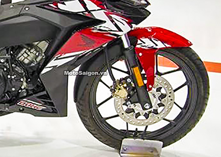 Honda Winner X 2019 giá bán
