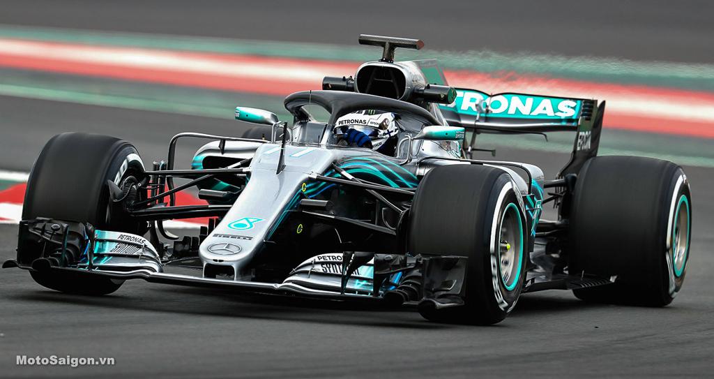 Giá vé xem đua xe F1 tại Việt Nam sẽ chính thức công bố tối nay