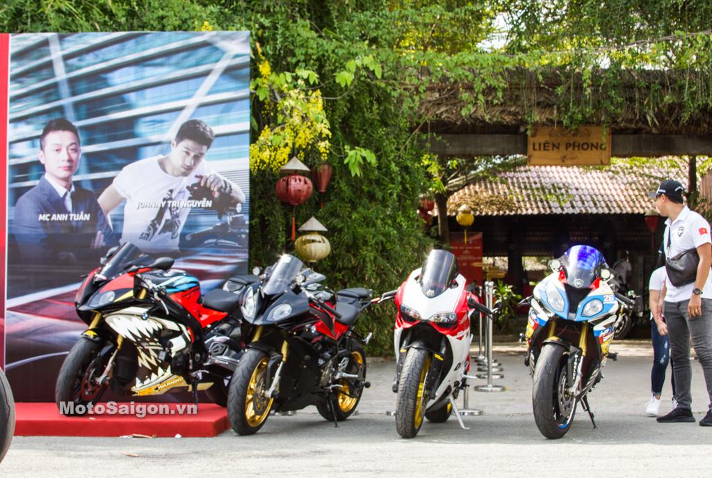 Hành trình trái tim từ Cà Mau đến Quảng Ninh với Đại hội Moto VN 2019
