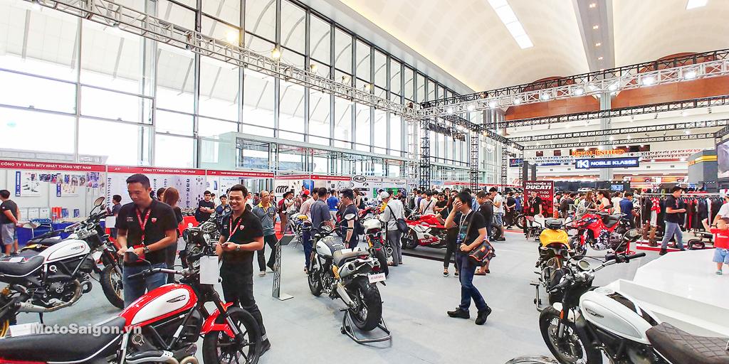 Triển lãm Vietnam AutoExpo 2019 sẽ chính thức diễn ra từ 12/6 tại Hà Nội