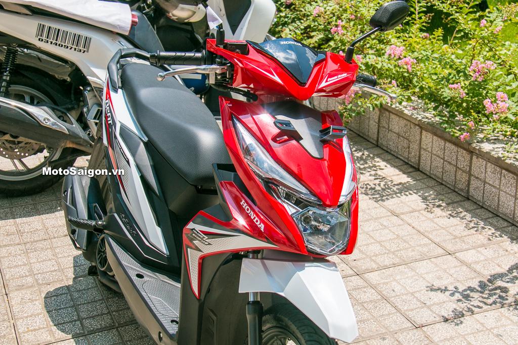 Honda Beat 110 nhập Indonesia lộ giá bán tại Việt Nam