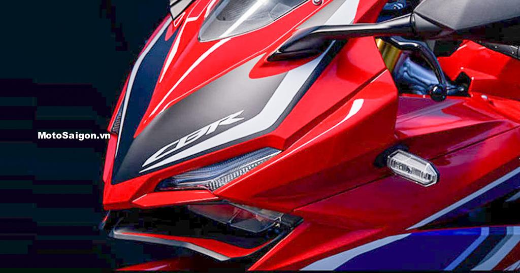 Honda CBR250RR 2020 dùng Smartkey sẽ được phân phối chính hãng?
