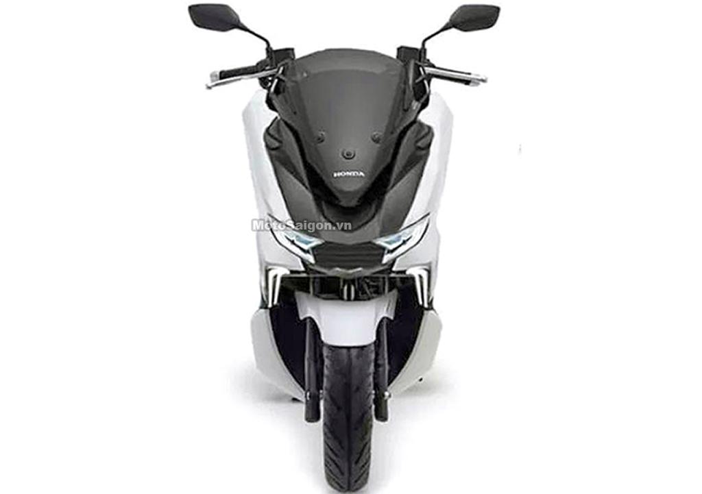 Honda PCX 2020 sẽ trang bị công nghệ VTEC?