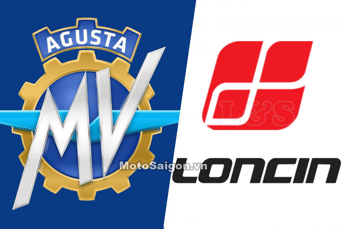 Mv Agusta hợp tác cùng Loncin sản xuất xe moto 350cc 500cc