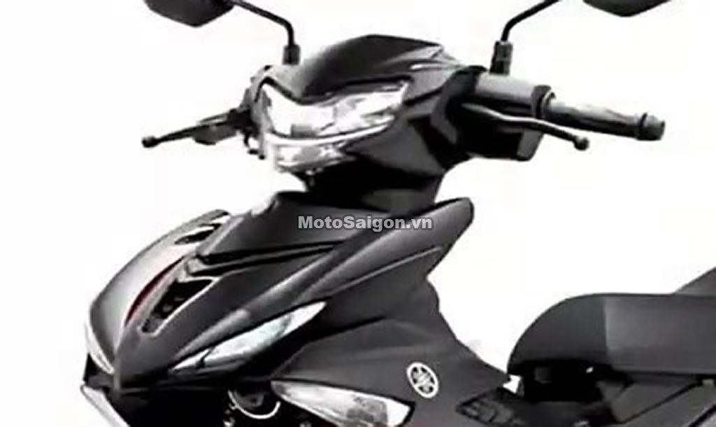 Yamaha Exciter 155 VVA có ABS thế hệ mới sẵn sàng đấu Winner X?