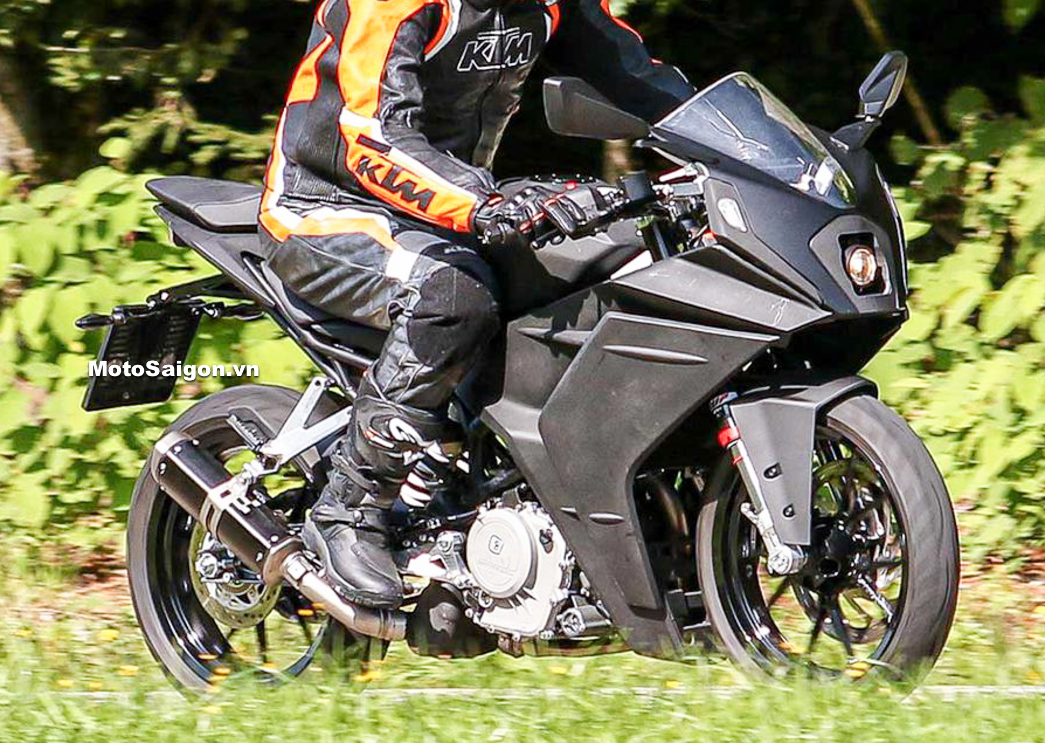 Ktm Rc 390 2020 Is Expected To Be Priced In April Electrodealpro
