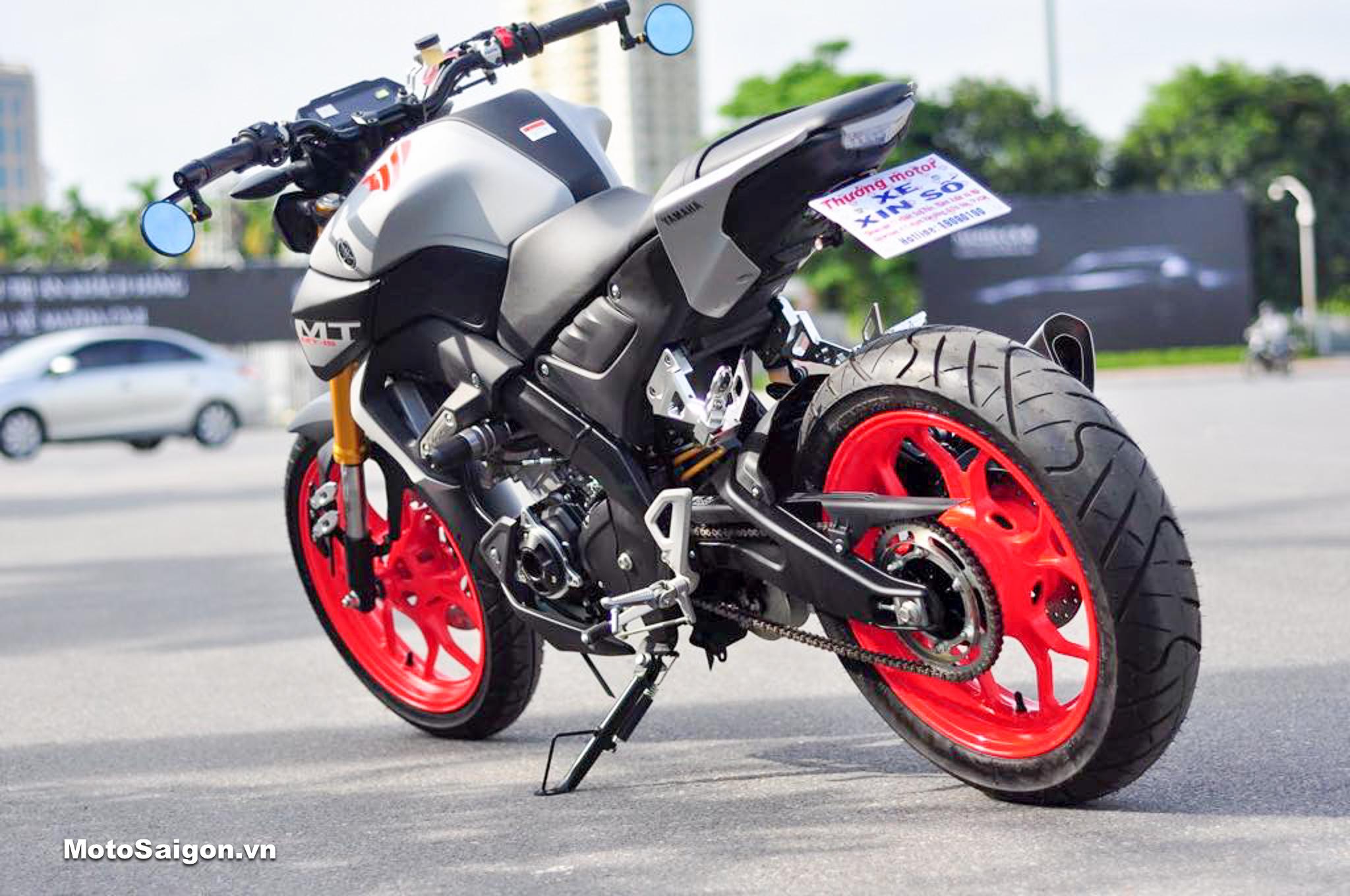 Yamaha MT-15 2019   Ficha Técnica, Imagens e Preço