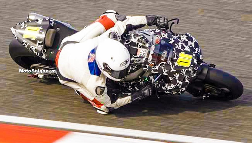 Honda CBR1000RR 2020 lộ hình ảnh thực tế tại Nhật
