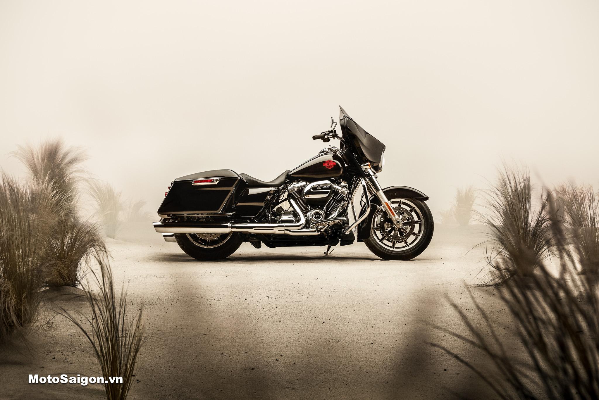 Harley-Davidson Electra Glide Standard 2020