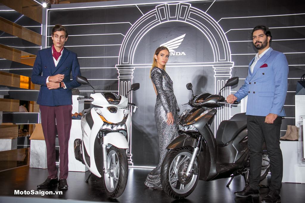 Giá xe SH 2020 Honda SH125 2020 và Honda SH150 2020