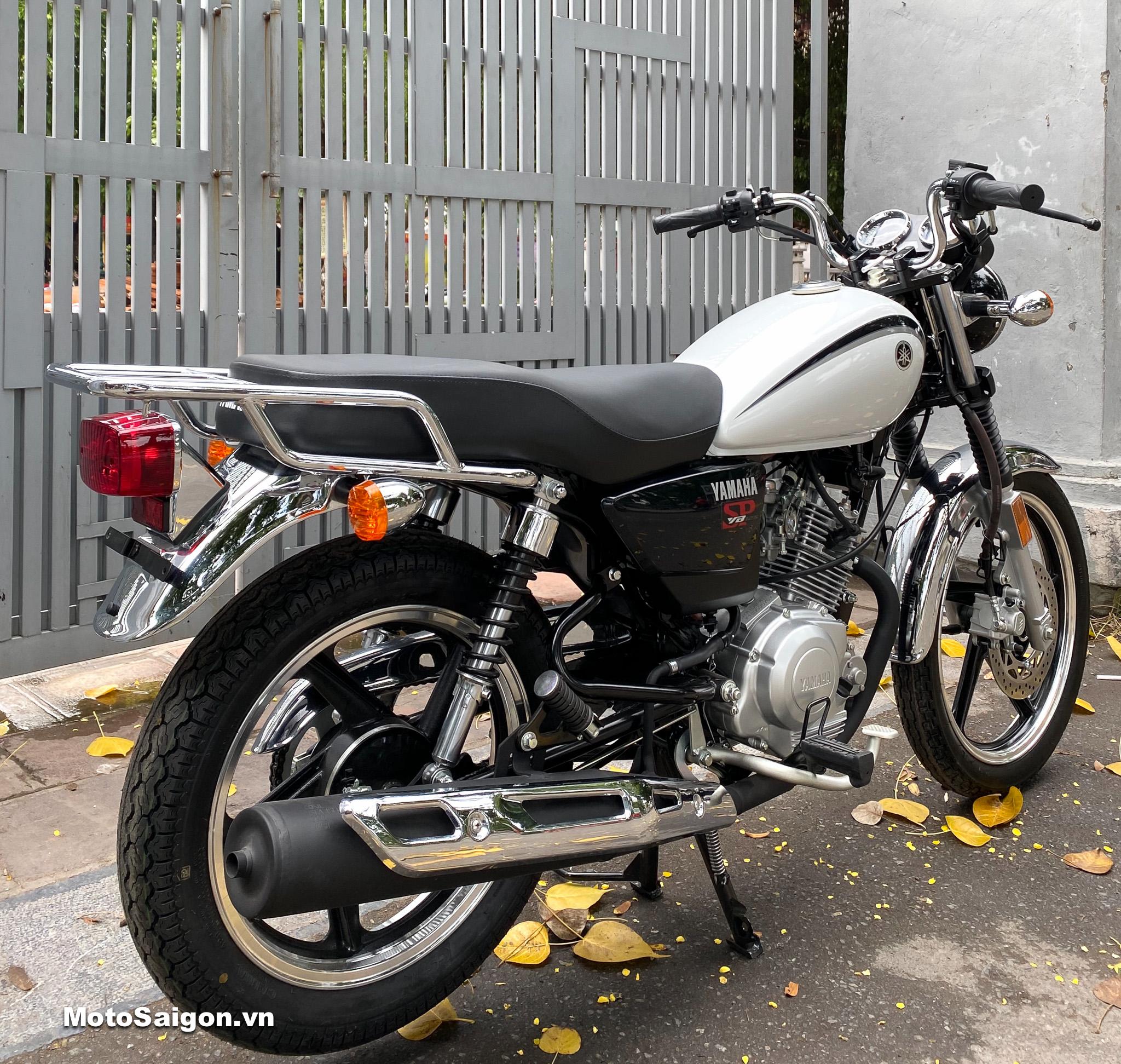 yamaha yb125 2020 do dep danh gia xe motosaigon 10