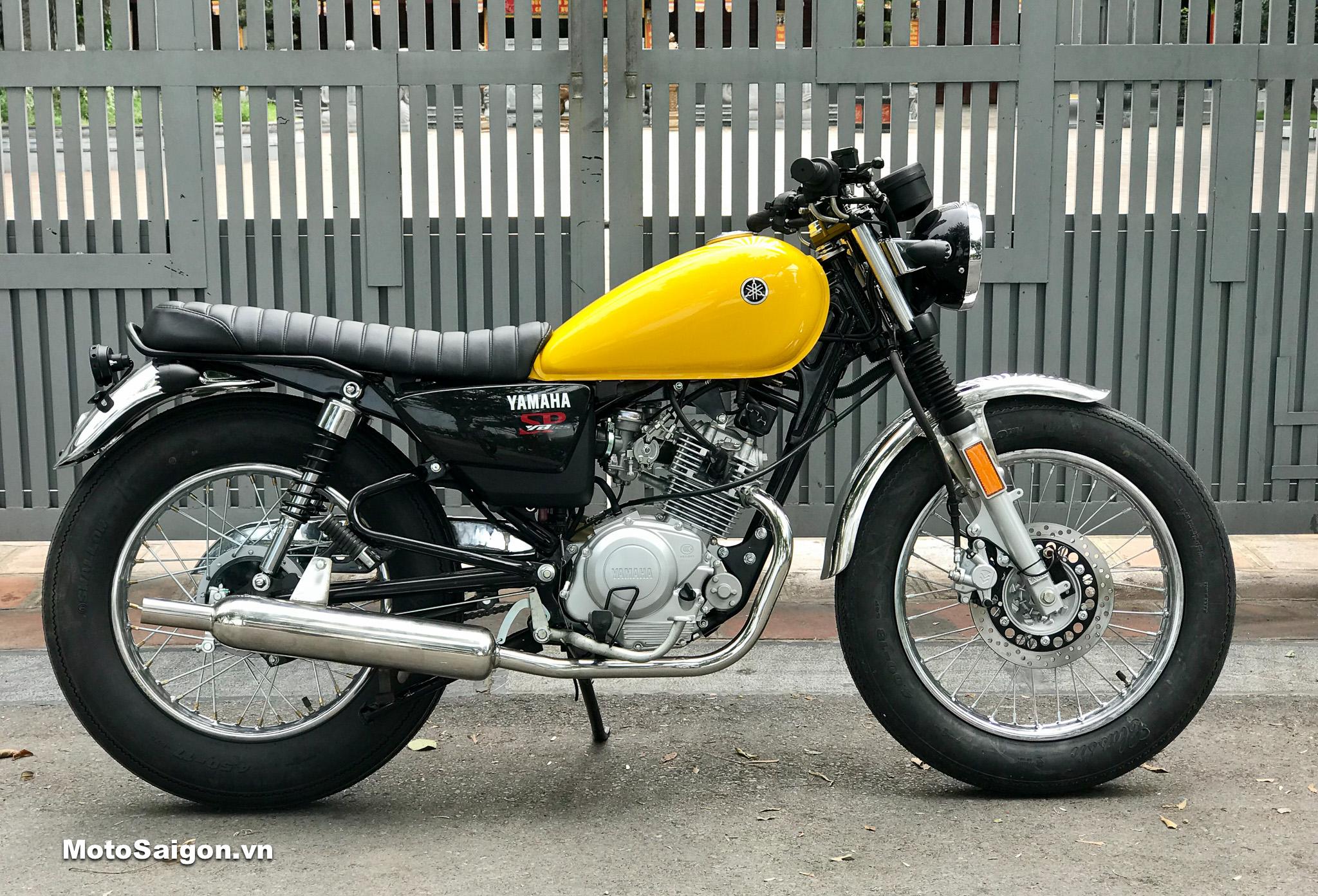 yamaha yb125 2020 do dep danh gia xe motosaigon 4
