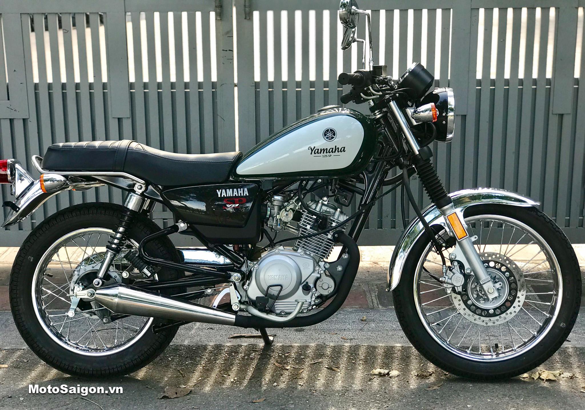 yamaha yb125 2020 do dep danh gia xe motosaigon 6