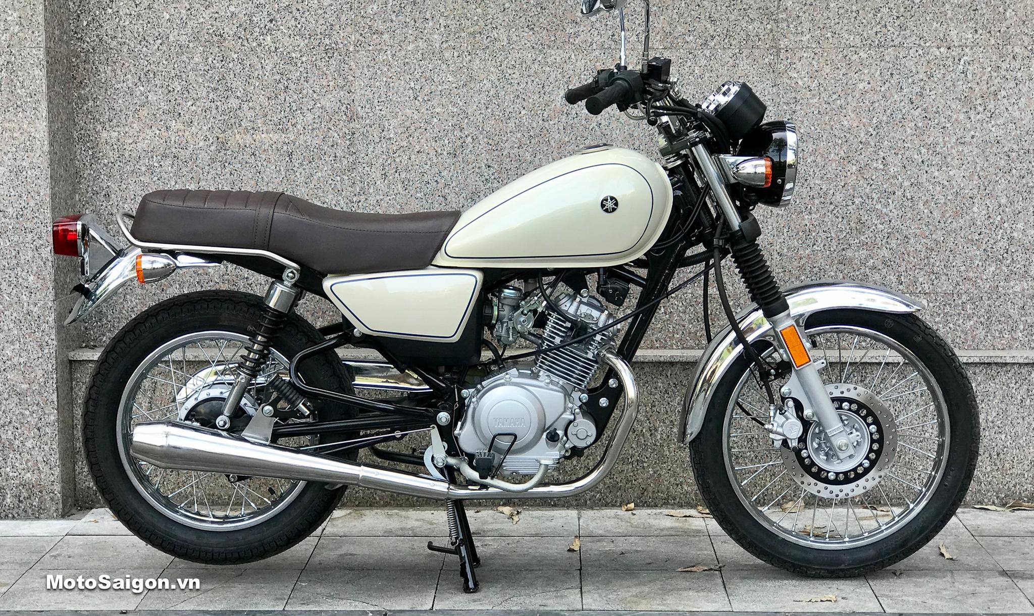 yamaha yb125 2020 do dep danh gia xe motosaigon 7