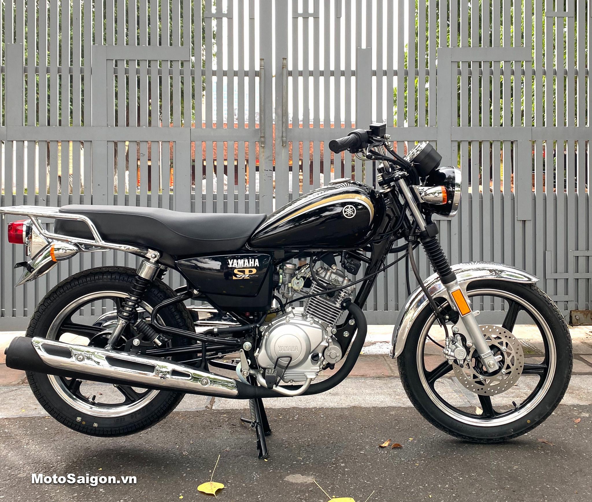 yamaha yb125 2020 do dep danh gia xe motosaigon 9