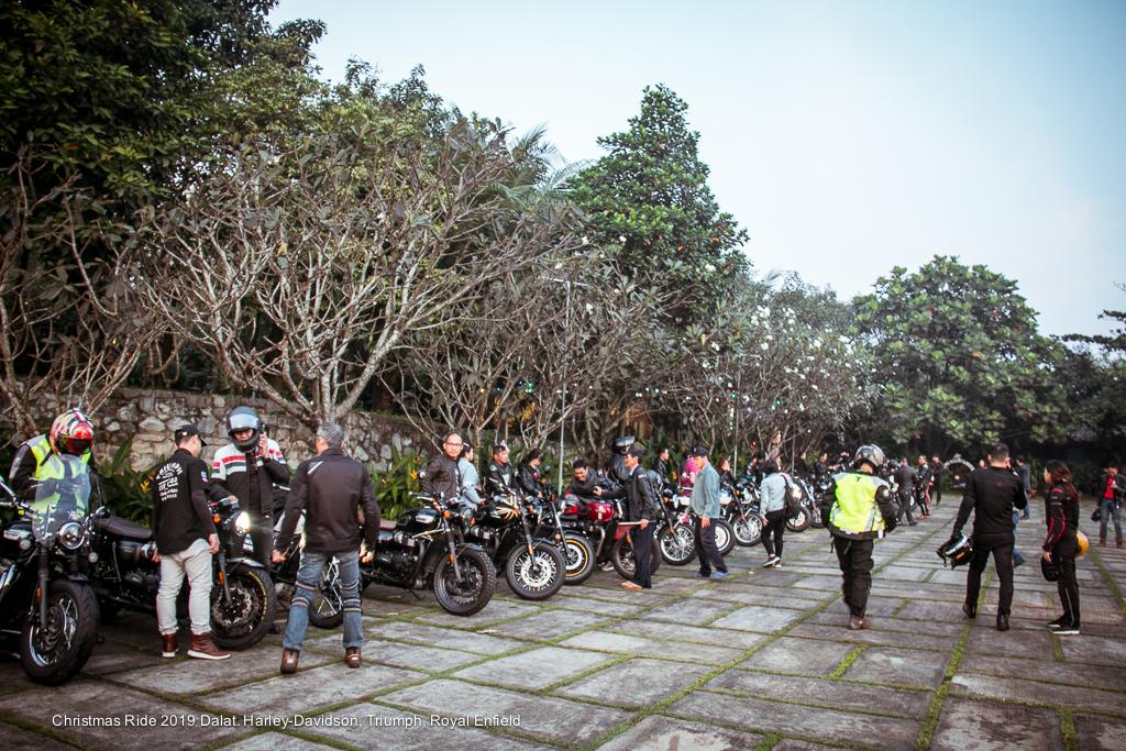 Christmas Ride 2019: Hành trình chia sẻ yêu thương tại Đà lạt Lâm Đồng
