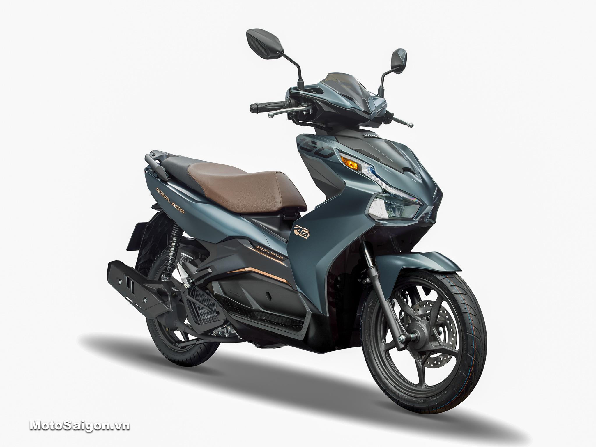 Honda Air Blade 150 ABS đặc biệt màu Special Editon 2020
