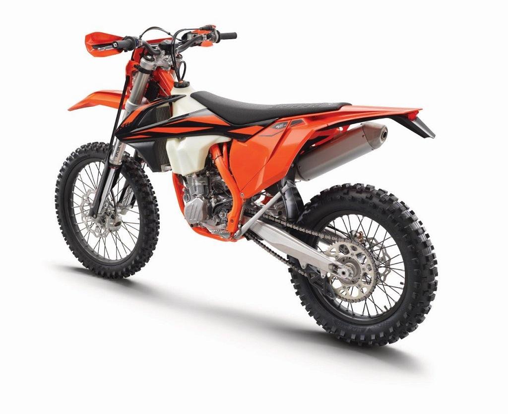 2020 KTM 500 EXC F 05