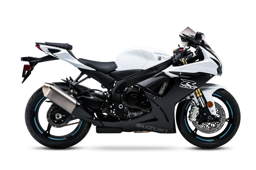 2020 Suzuki GSX R750 06