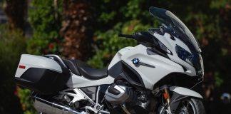 BMW R1250RT 2019