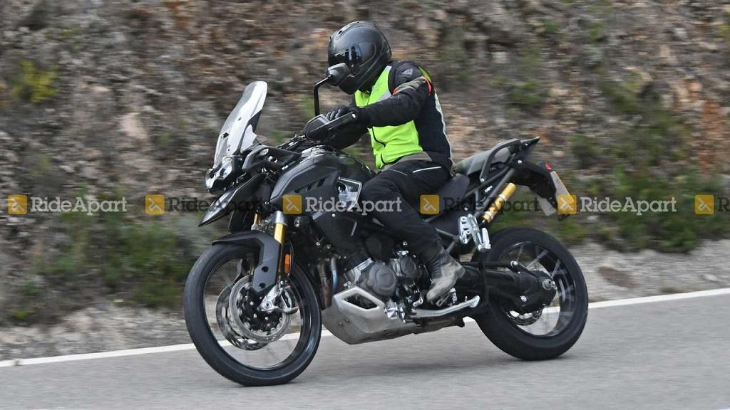 Triumph Tiger 1200 2020