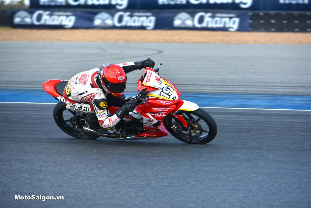 ARRC 2020_Rider Nguyễn Đức Thanh_ UB150 class