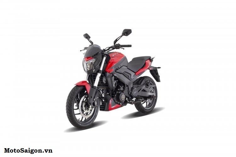 Bajaj Dominar 250 sẽ ra mắt thị trường Thái Lan giá bán hấp dẫn