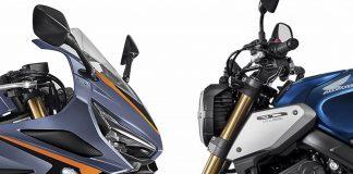 Honda CBR650R 2020 & Honda CB650R 2020 mới nhất kèm giá bán tại Việt Nam