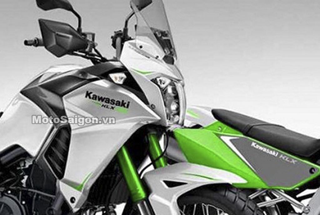 Kawasaki KLX 700