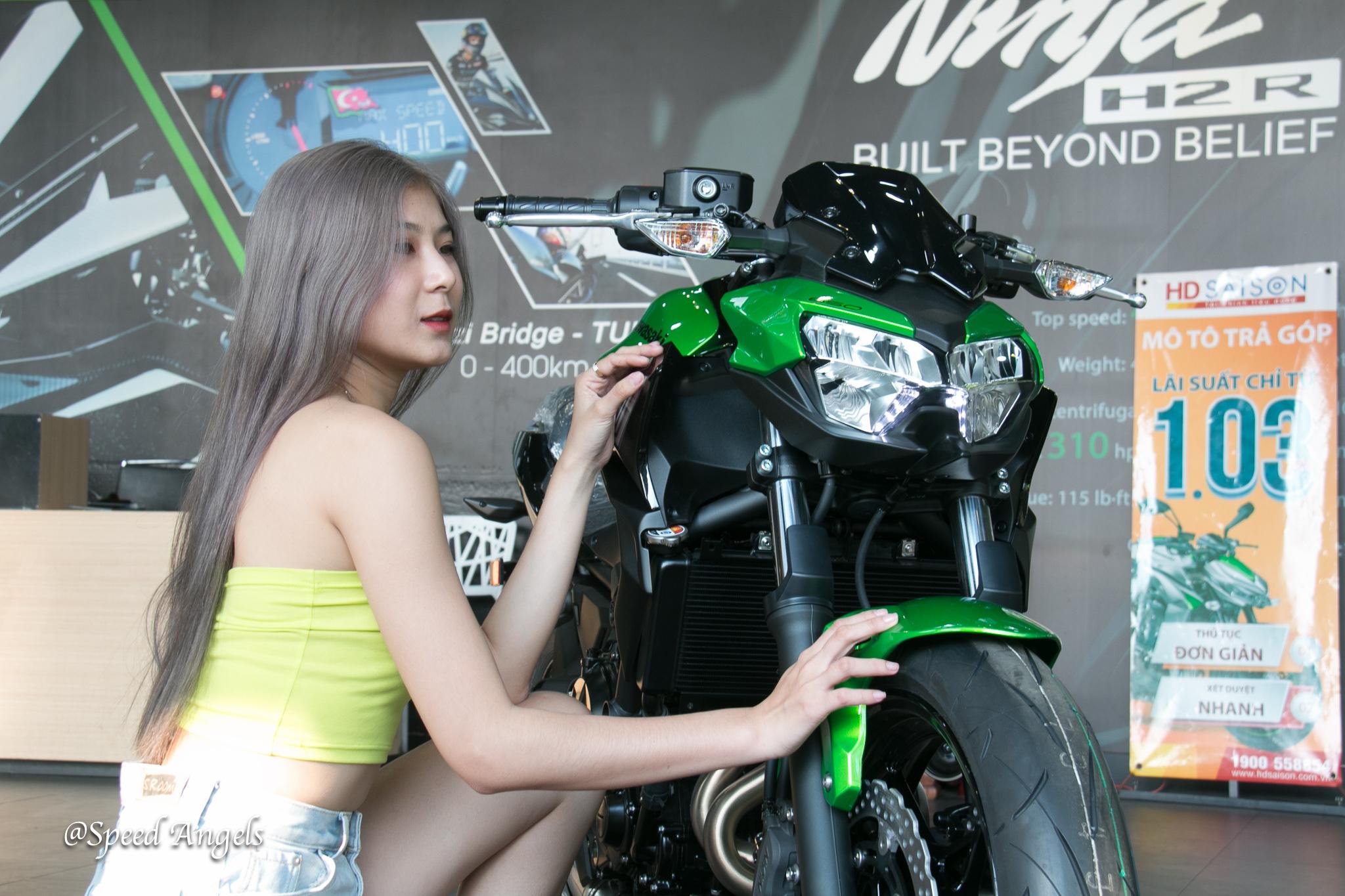Giá xe Kawasaki moto pkl mới nhất hôm nay tháng 3 2020
