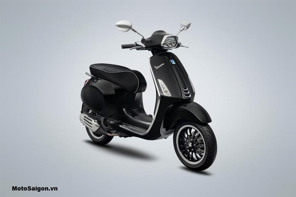Vespa Sprint 2020
