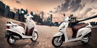 Honda sẽ sớm cho ra mắt một mẫu xe tay ga cao cấp mới tại thị trường Ấn Độ