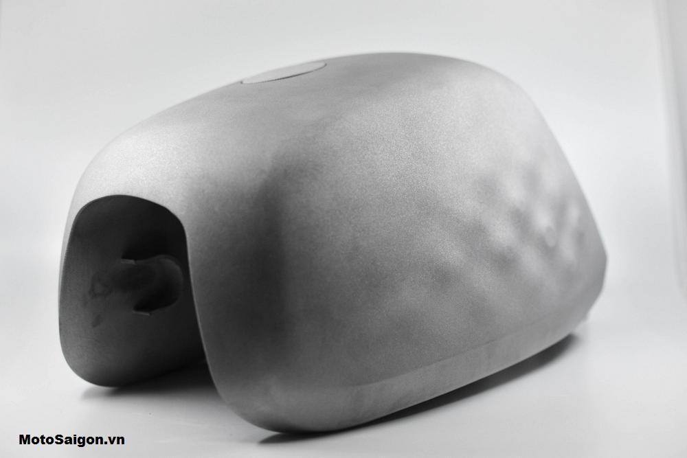 Bình xăng in 3D