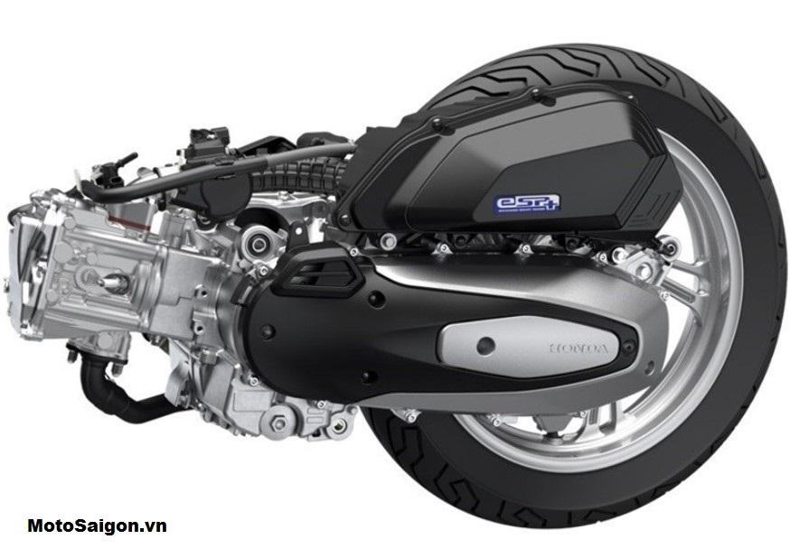 Động cơ PCX 150