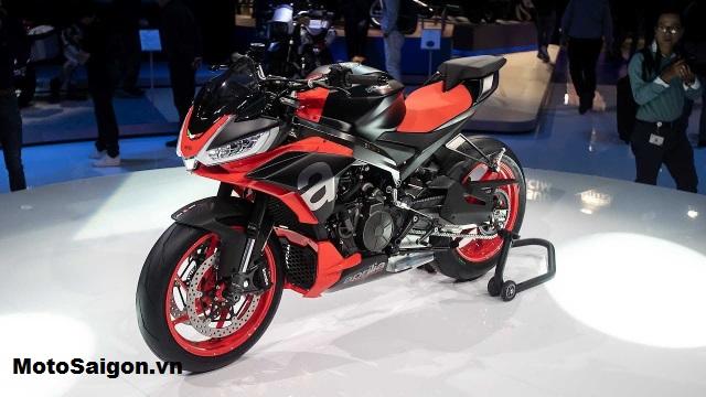 RS 660 Touno