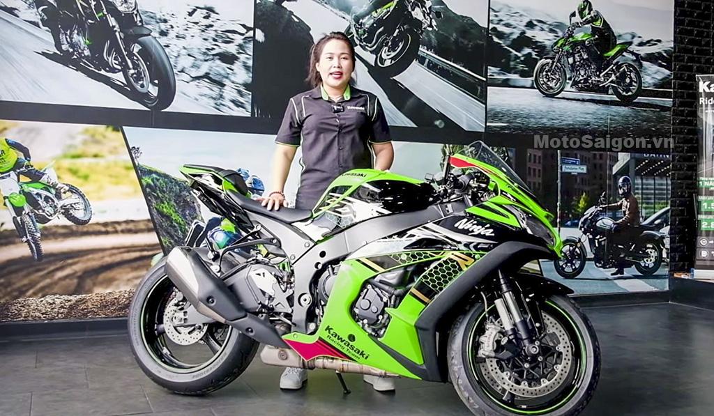 Chiều cao bao nhiêu có thể chạy được moto pkl?